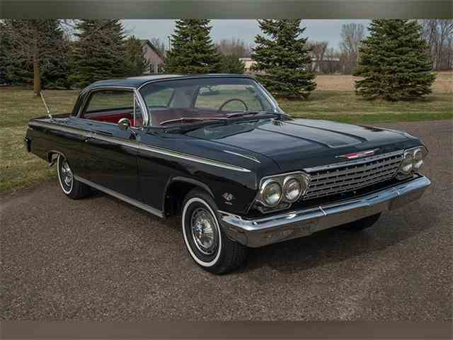 1962 Chevrolet Impala | 978851