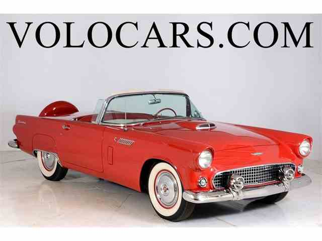 1956 Ford Thunderbird | 978854