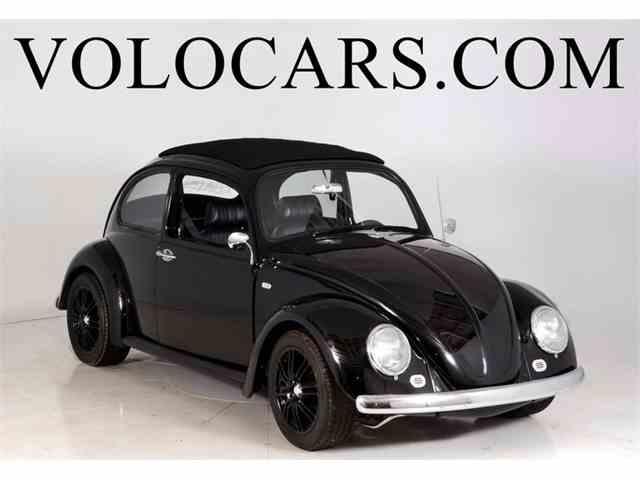 1967 Volkswagen Beetle | 978859