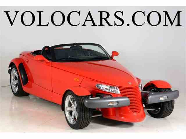1999 Plymouth Prowler | 978860