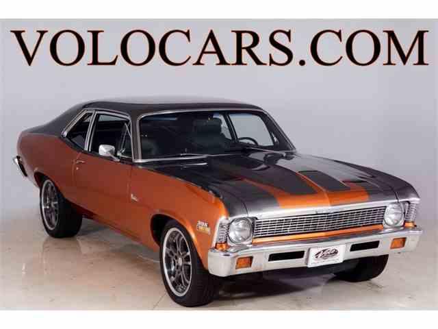 1972 Chevrolet Nova | 978861