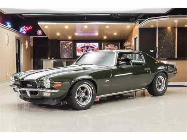 1971 Chevrolet Camaro | 978863