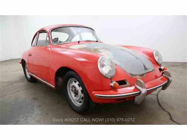 1964 Porsche 356C | 978870