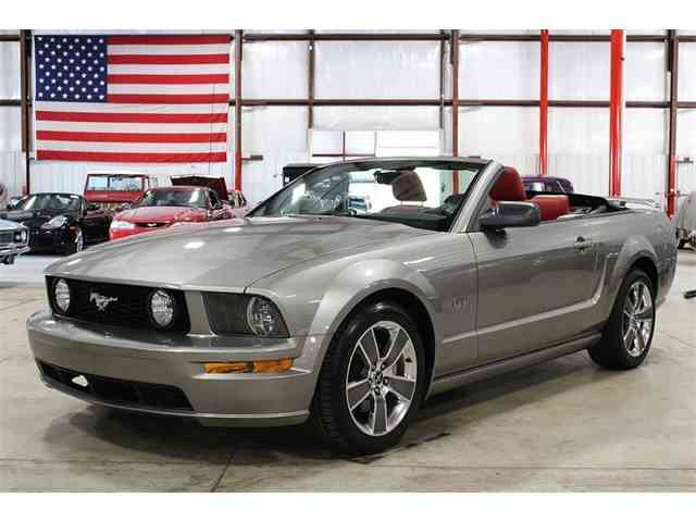 2008 Ford Mustang | 978872