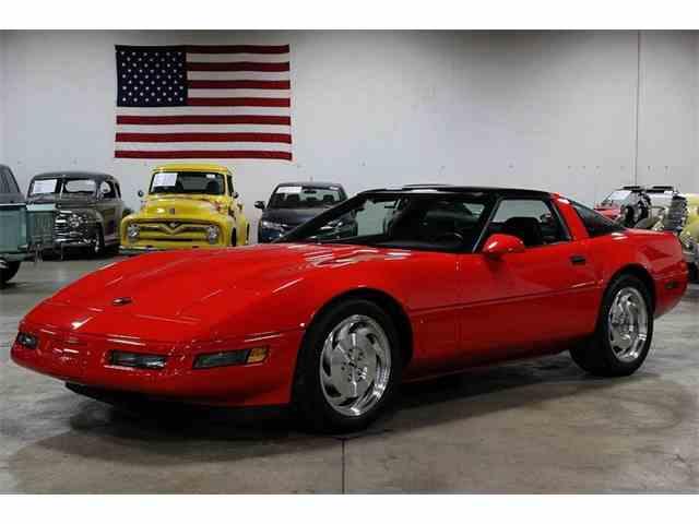 1996 Chevrolet Corvette | 978881