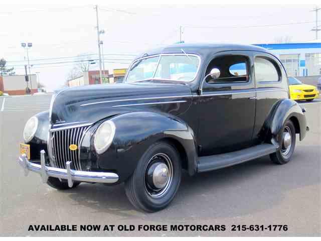 1939 Ford Tudor | 978887