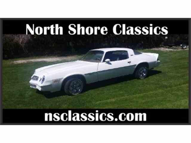 1978 Chevrolet Camaro | 978895