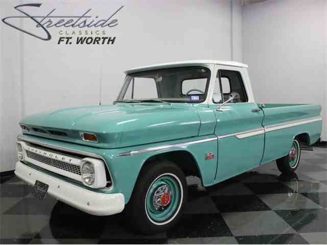 1966 Chevrolet C/K 10 | 978897