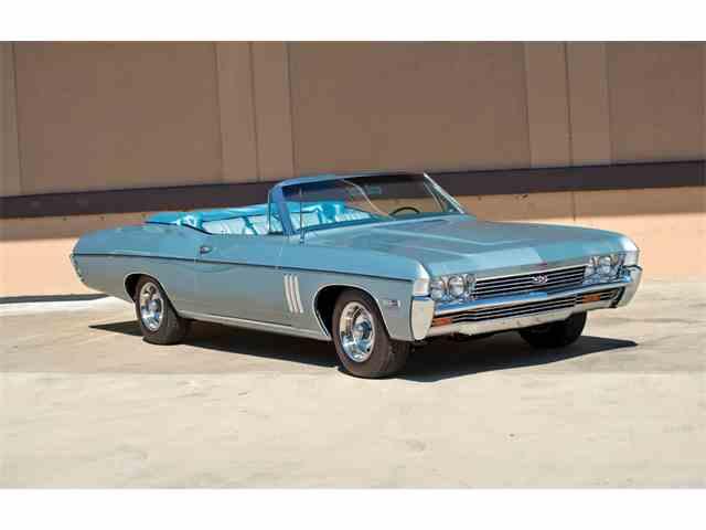 1968 Chevrolet Impala SS | 970089