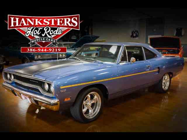 1970 Plymouth Satellite | 978901