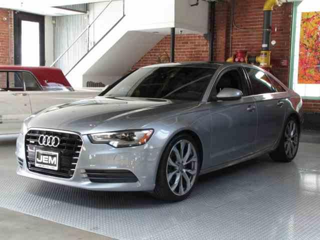 2014 Audi A6 | 978902