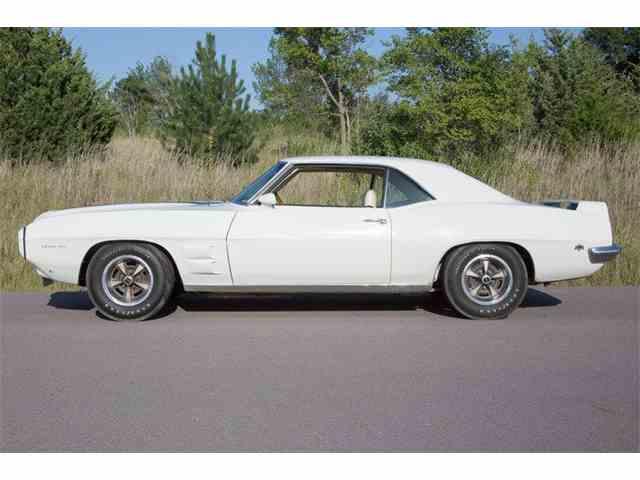 1969 Pontiac Firebird Trans Am | 978907