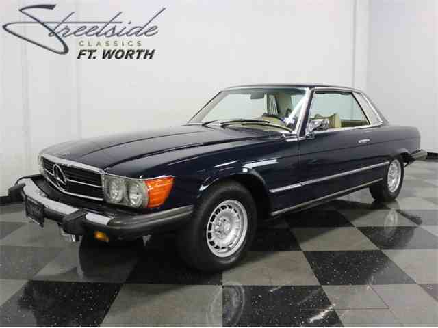 1974 Mercedes-Benz 450SL | 978931