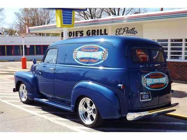 1948 Chevrolet 3100 | 978959