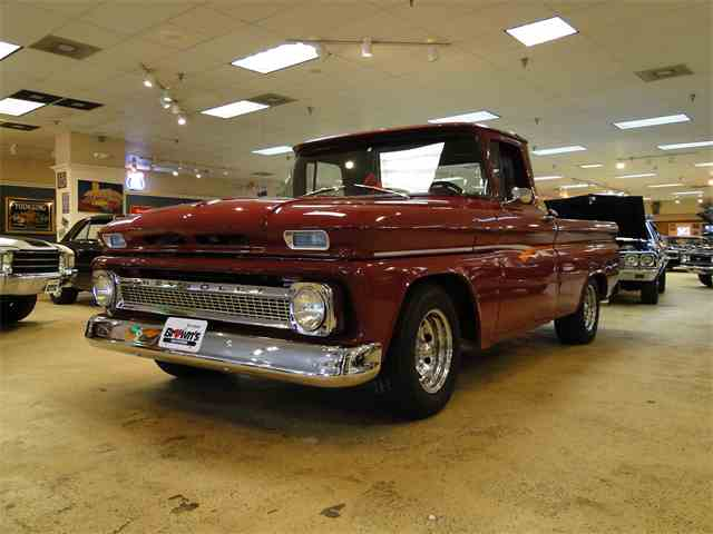 1963 Chevrolet C/K 10 | 978961