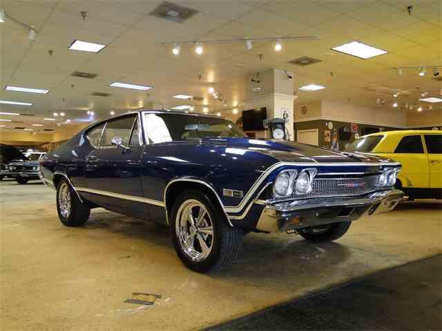 1968 Chevrolet Chevelle | 978962