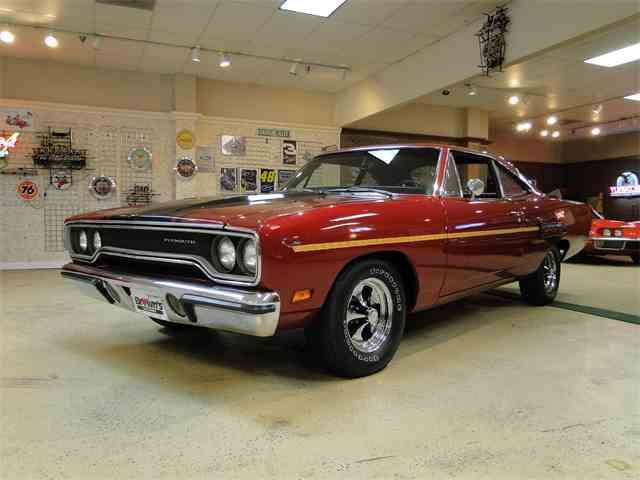 1970 Plymouth Road Runner | 978964