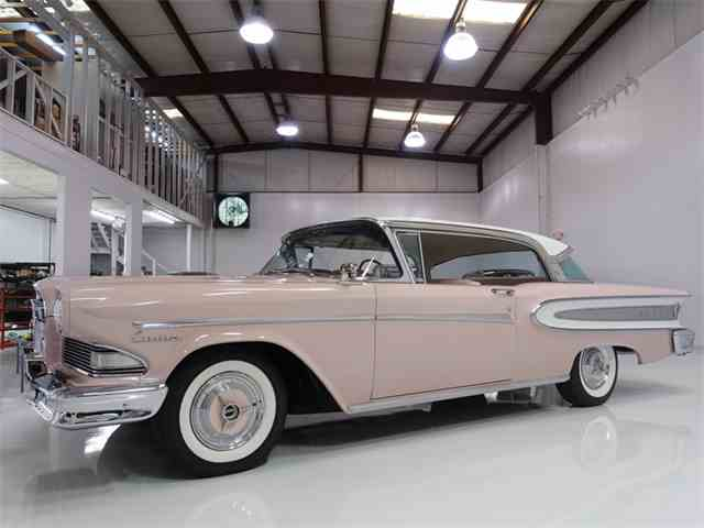 1958 Edsel Citation | 978967