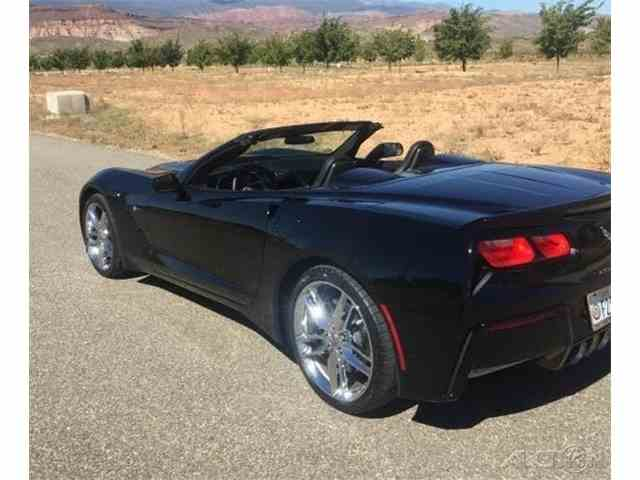 2016 Chevrolet Corvette | 970897
