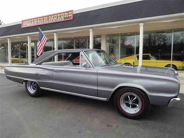 1967 Dodge Coronet | 978971