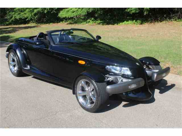 1999 Plymouth Prowler | 978978
