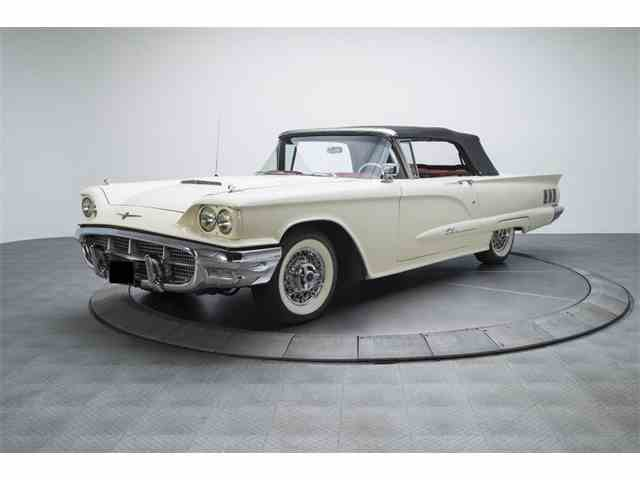 1960 Ford Thunderbird | 978984