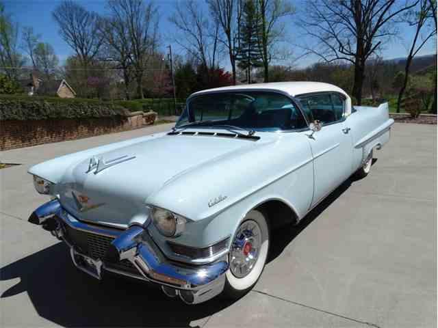 1957 Cadillac Series 62 | 978987