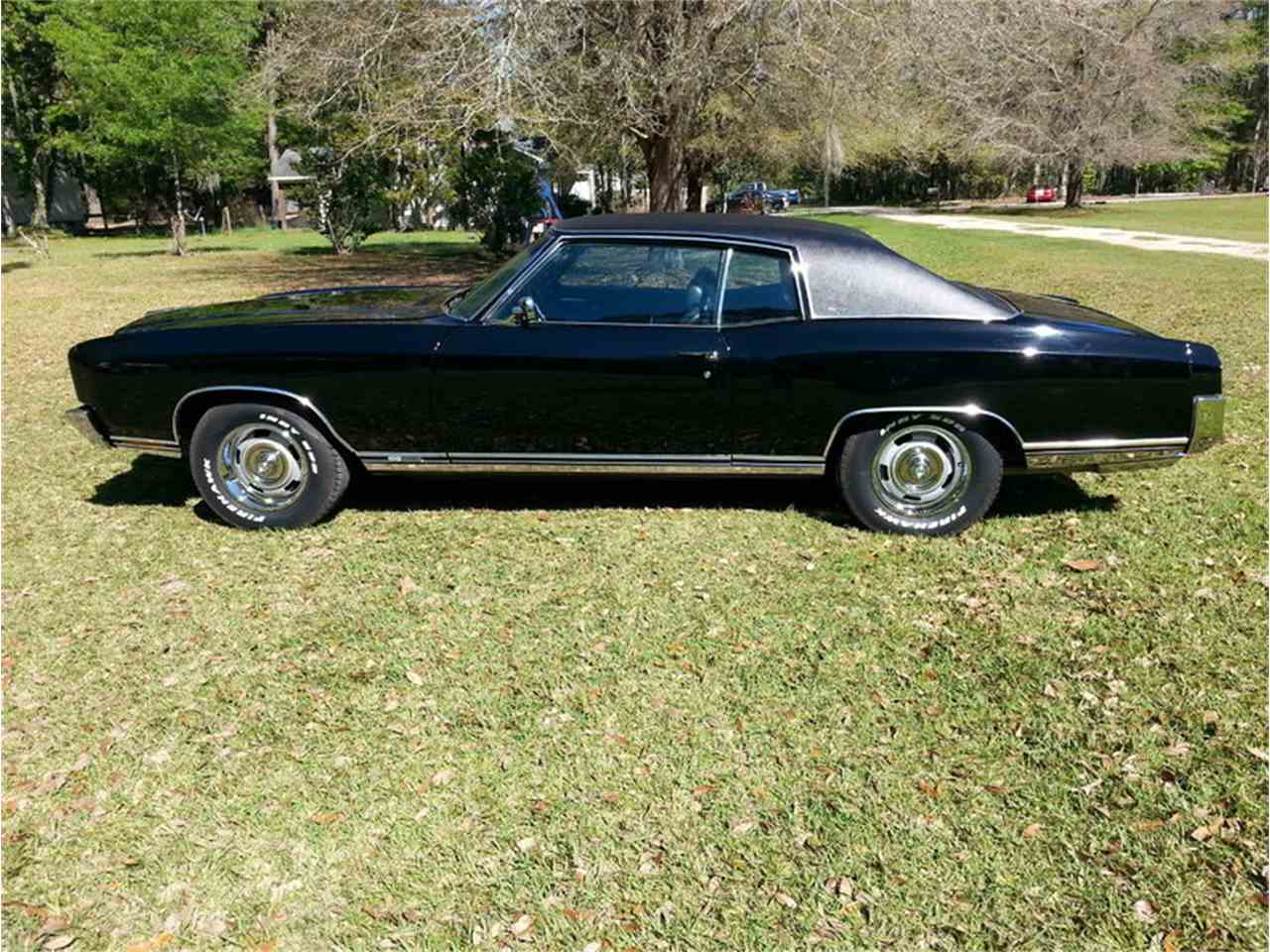 1970 chevrolet monte carlo ss for sale cc 978992. Black Bedroom Furniture Sets. Home Design Ideas