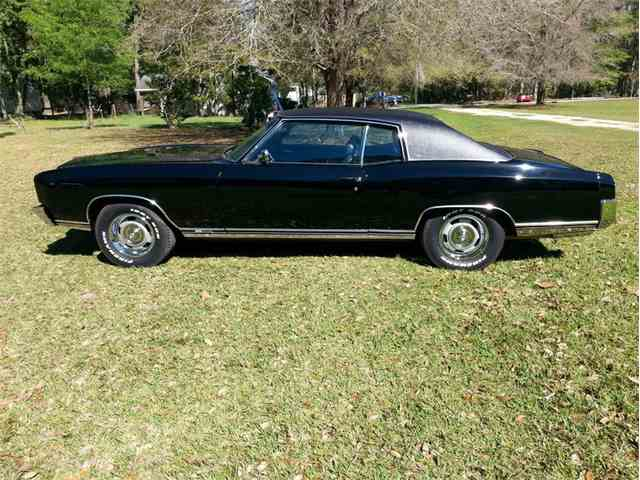 1970 Chevrolet Monte Carlo SS | 978992