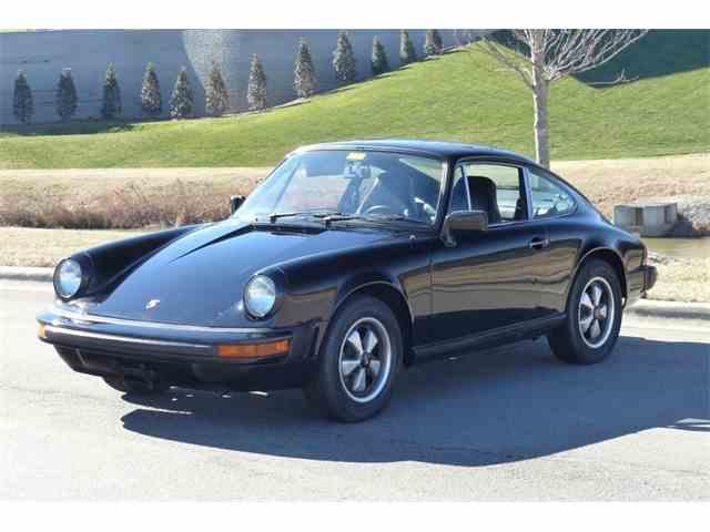 1977 Porsche 911 S | 978997