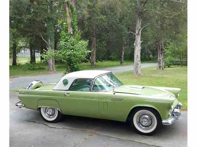 1956 Ford Thunderbird | 979008