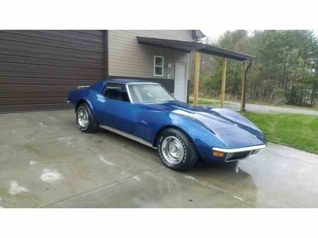 1970 Chevrolet Corvette | 979009