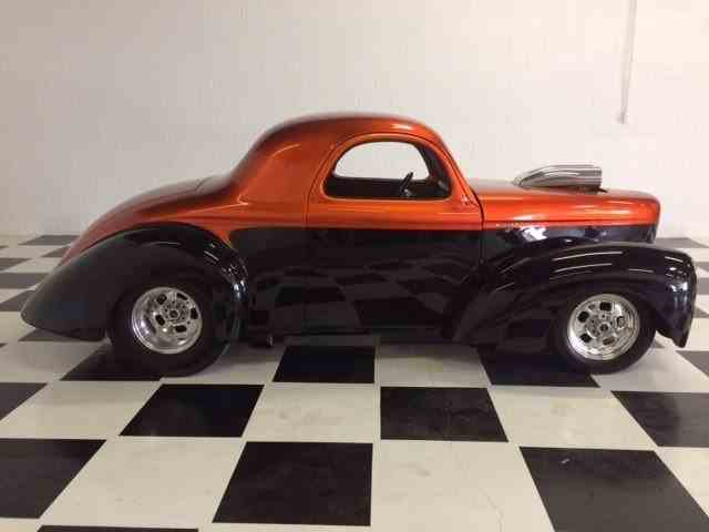 1941 Willys Coupe | 979012