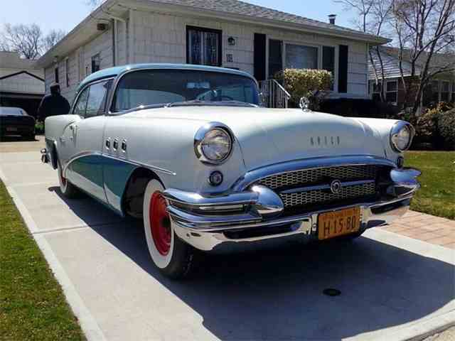 1955 Buick Special | 979016