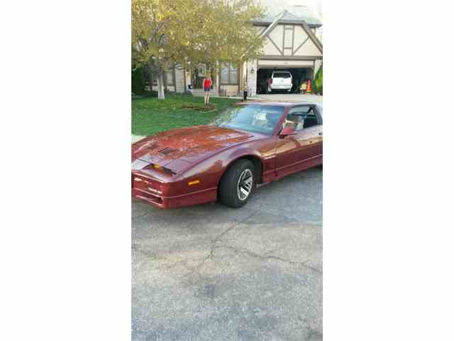 1985 Pontiac Firebird Trans Am | 979019