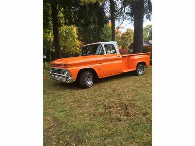 1963 Chevrolet C/K 10 | 970902
