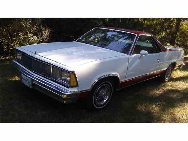 1980 Chevrolet El Camino | 979023