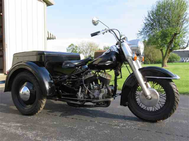 1964 Harley-Davidson Servicar | 979026