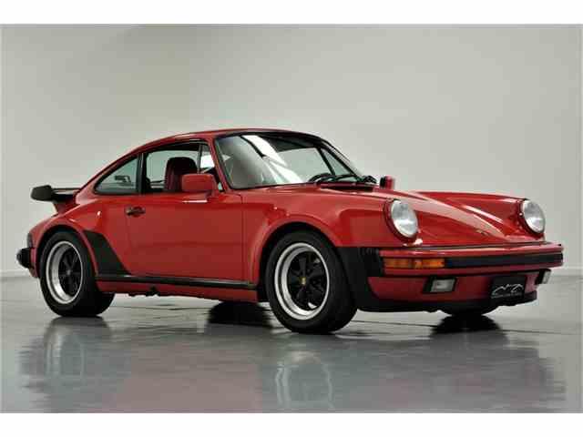 1987 Porsche 930 | 979028