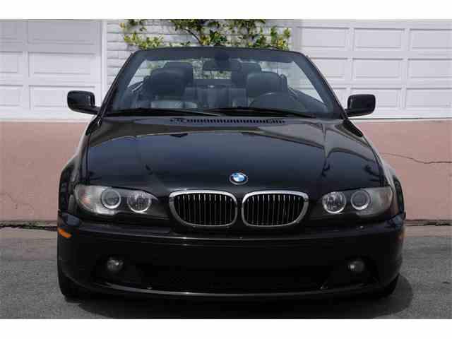 2004 BMW 330Ci | 979033