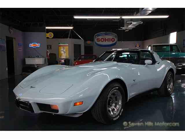 1979 Chevrolet Corvette | 979043