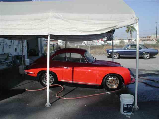 1964 Porsche 356C | 970905
