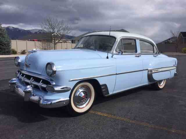 1954 Chevrolet Bel Air | 979059
