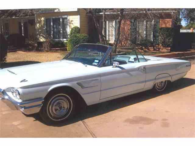 1965 Ford Thunderbird | 979065