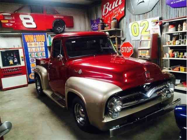 1954 Ford F100 | 979067