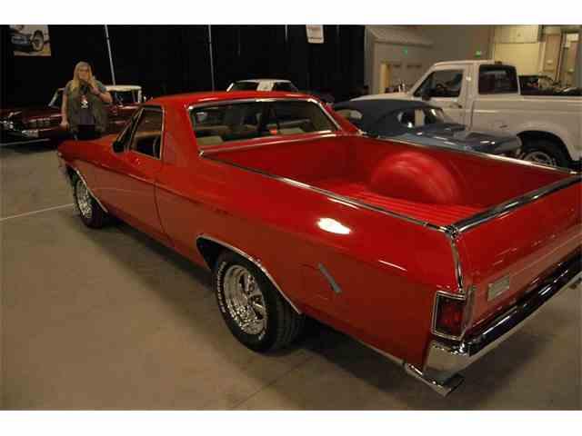 1972 Chevrolet El Camino | 979072