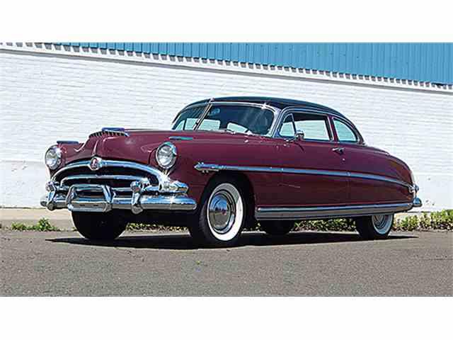 1953 Hudson Hornet Club Coupe | 979084