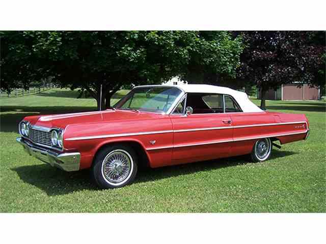 1964 Chevrolet Impala | 979086