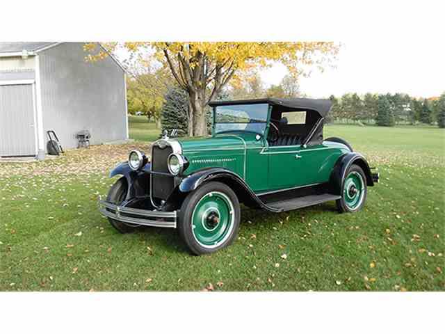 1928 Chevrolet Model AB Roadster | 979087