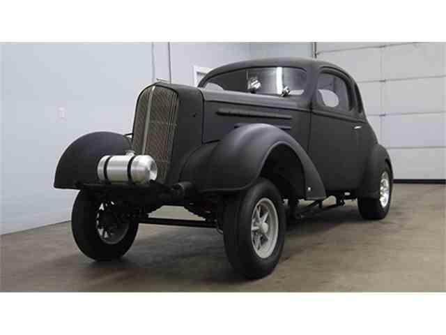 1936 Chevrolet Gasser Dragster | 979094